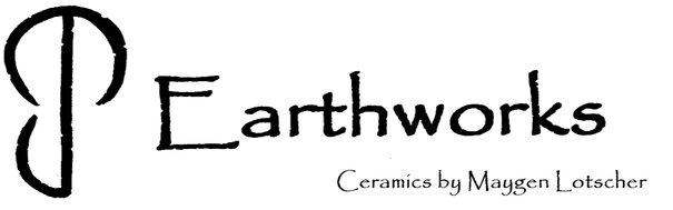 MJ earthworks CERAMICS by Maygen Lotscher
